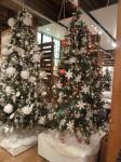 Christmas treees!