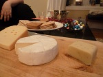 Cheese Board!