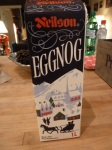 Normal, girl next door Eggnog...