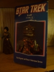 Good opportunity to document my Star Trek Collection.