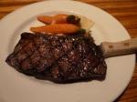 Steak for all!