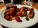 Yes berries.