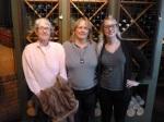 Grandma, Mom and Me :-)