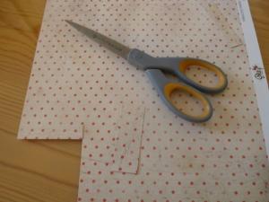 Starting to craft my toothbrush holder!
