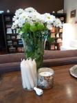 Superbowl Flowers!