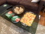Super Bowl Snacks!