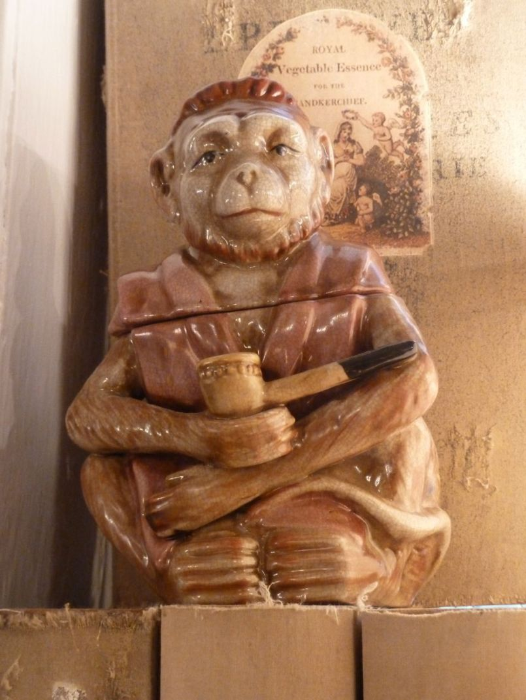 Sir Monkey.
