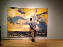 Adam inspects the minutia of great art.